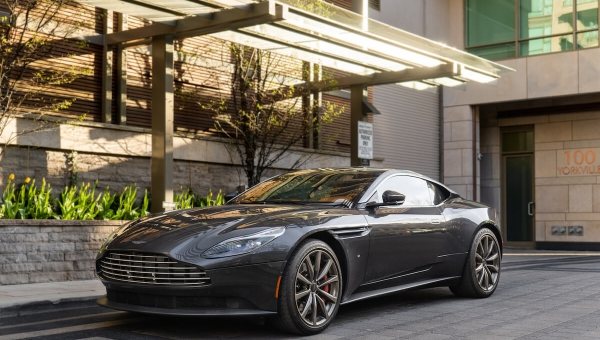 Aston Martin – can the brand ever regain relevance?